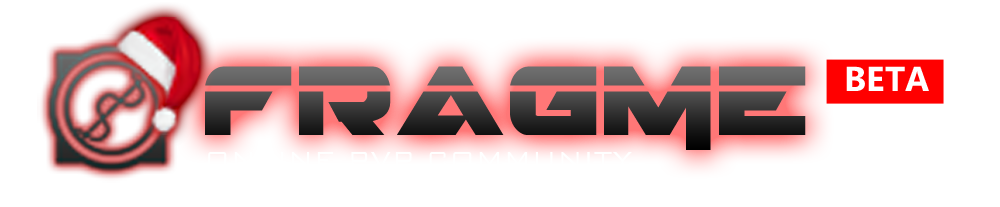 FragMe - Online PvP Community